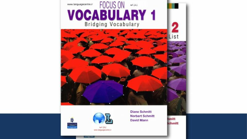 [REVIEW SÁCH] Focus on Vocabulary 1-2