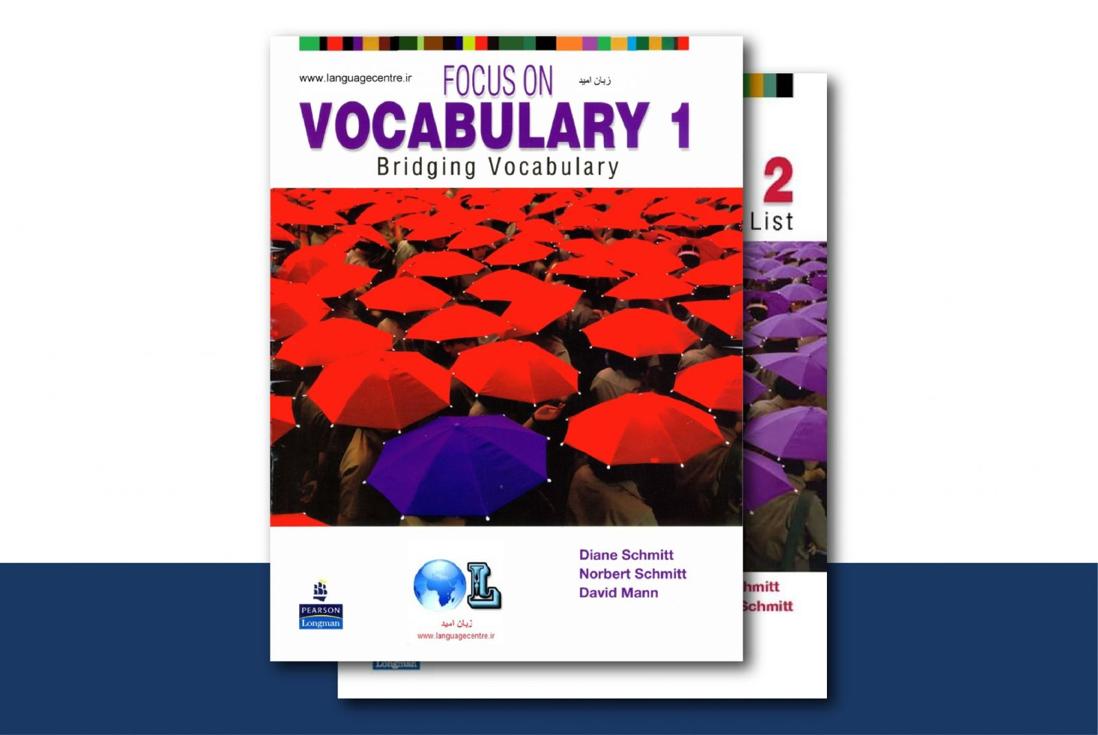 Focus on Vocabulary 1-2