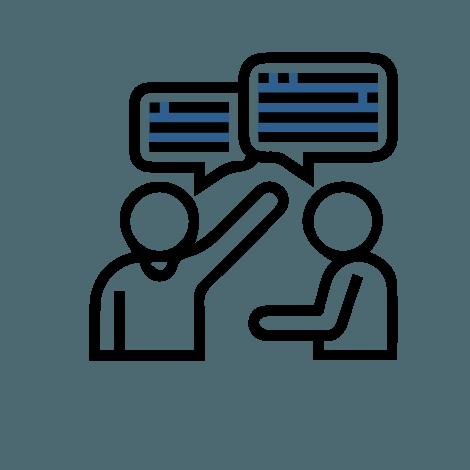 Nghe và hiểu các bài nói hoặc phát biểu khác nhau trong bài thi Nghe IELTS. Tham gia vào thảo luận một cách tự tin và luyện tập kĩ năng Nói cần thiết cho bài thi IELTS.