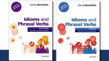 Oxford Word Skills – Idioms and Phrasal Verbs