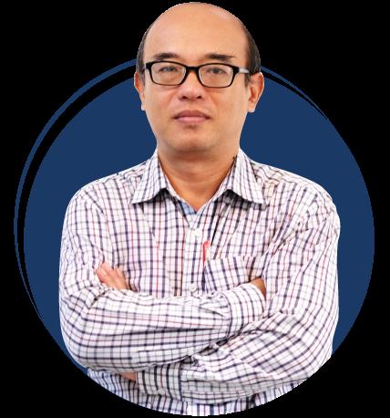 Thầy Trương Đức Quang