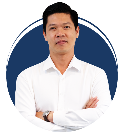 Thầy Đặng Nguyễn Tri Thông