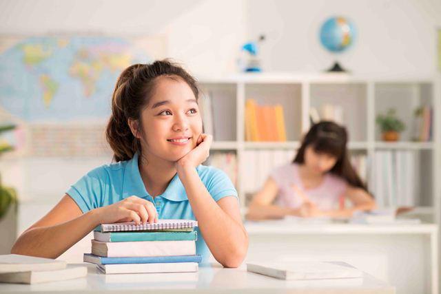 Học IELTS giúp các em học sinh rèn luyện tư duy toàn diện