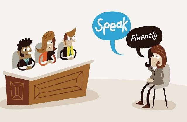Speaking là phần thi nói, do đó sẽ không có số câu trả lời cụ thể để đưa ra thang điểm
