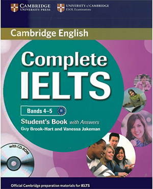 Complete IELTS band 4.0
