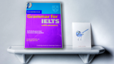 [Download] Cambridge Grammar for IELTS