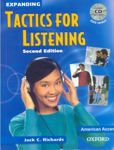 Expaning Tactics for Listening