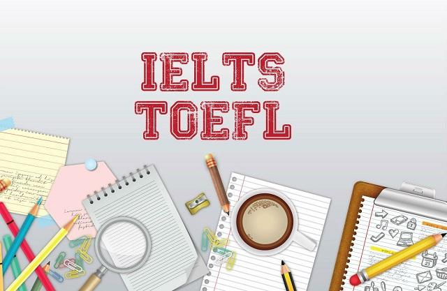 TOEFL và IELTS khác nhau như thế nào?