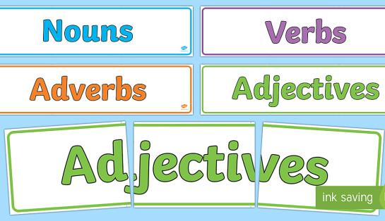 Học các từ có cùng nguồn gốc