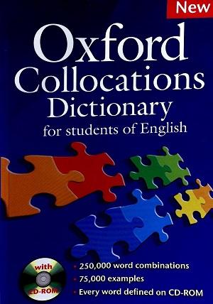 Oxford Collocation Dictionary