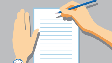 IELTS Writing tip