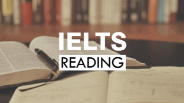 Phương pháp học và cách làm bài IELTS Reading