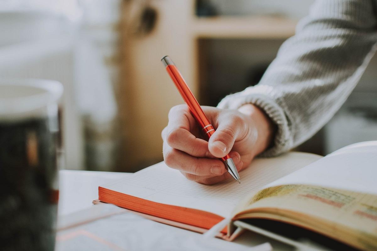 Triển khai ý tưởng trong bài viết IELTS