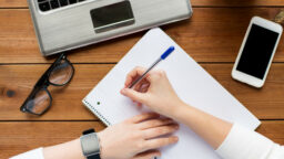 Tài liệu luyện thi IELTS Writing