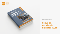 Review Sách Focus on Academic Skills for IELTS