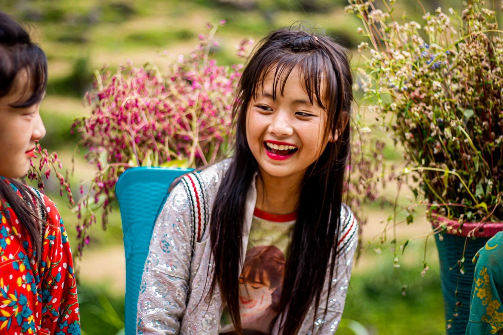 Những câu nói tiếng Anh hay về Nụ cười