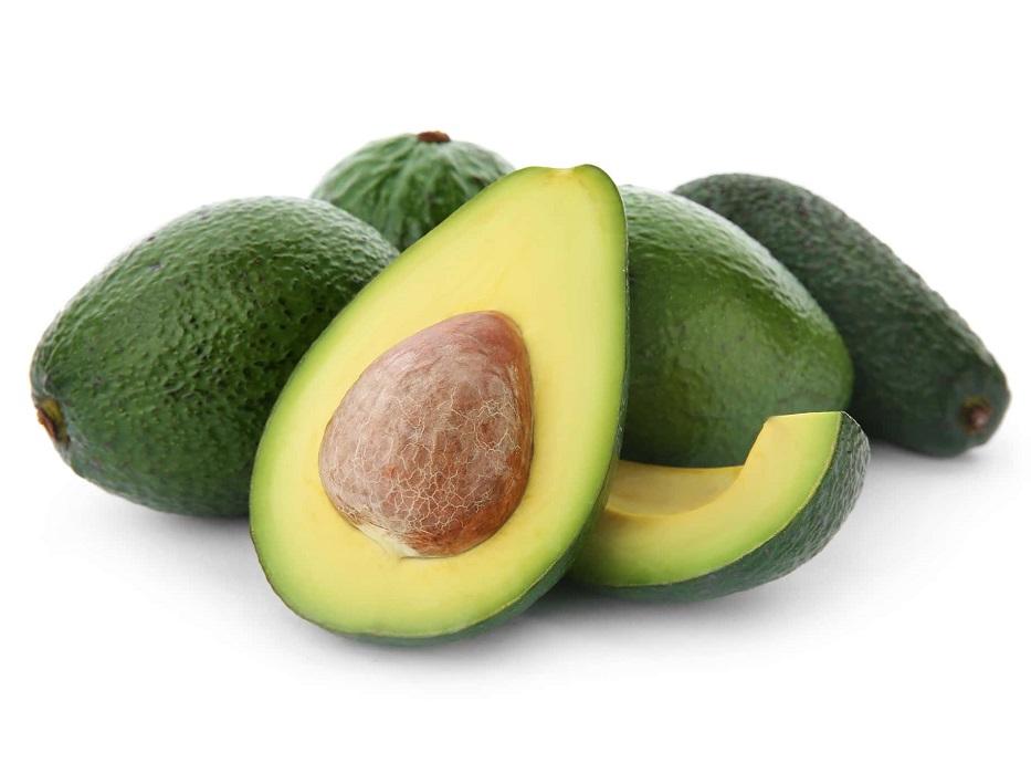 Bơ: avocado