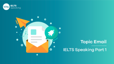 Topic Email - IELTS Speaking Part 1