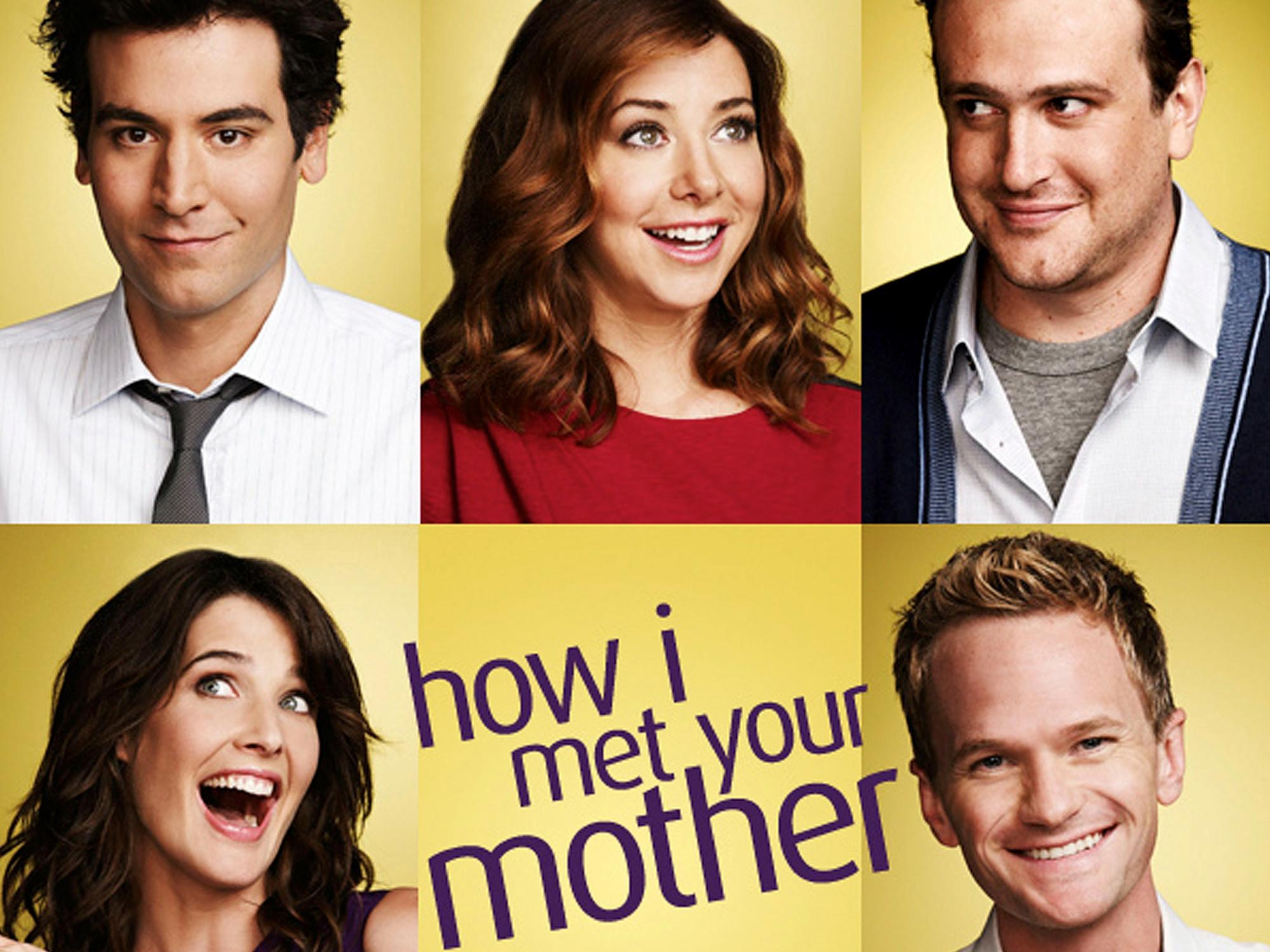 Chương trình how I met your mother