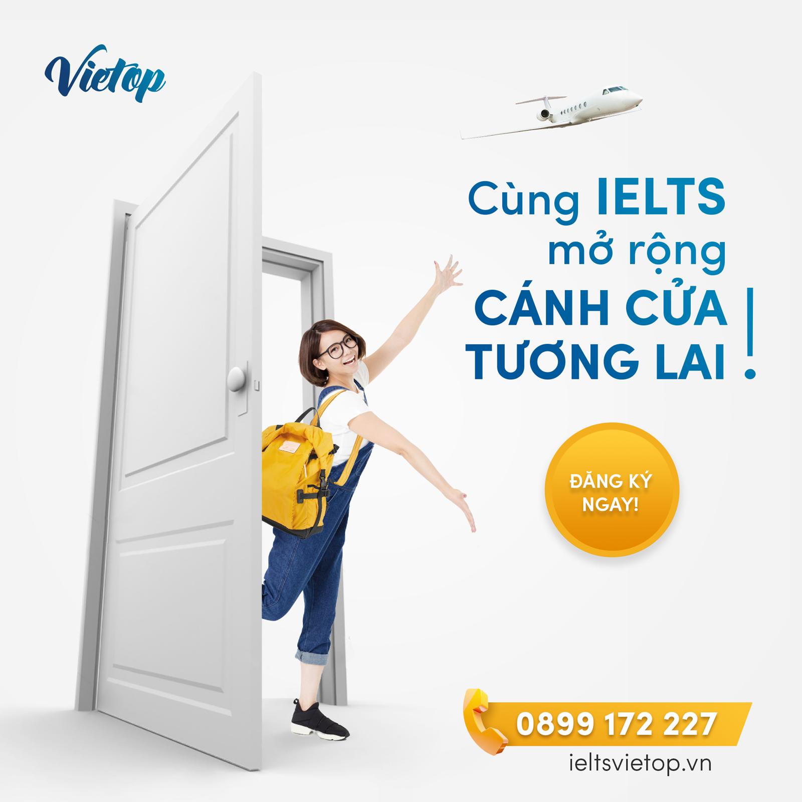 Vì sao xu hướng toàn Việt Nam cho con học tiếng Anh IELTS online trực tuyến