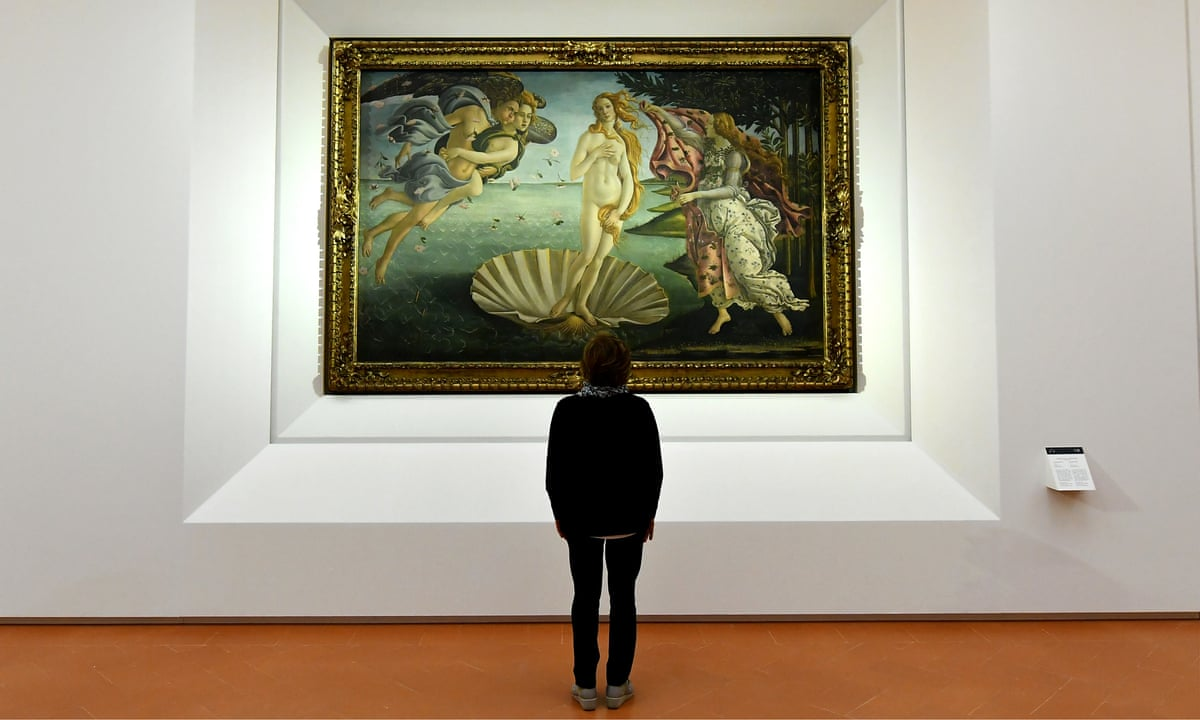 Từ vựng Describe a painting or work of art that you have seen - IELTS Speaking part 2