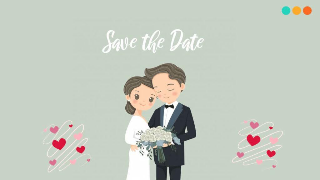 Tổng hợp từ vựng chủ đề đám cưới