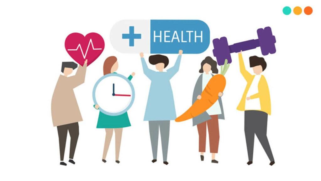 từ tiếng Anh chủ đề sức khoẻ